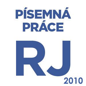 pisemna-prace-2010-rustina